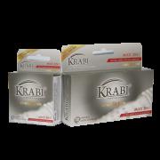 bao cao su Krabi mixx 3in1