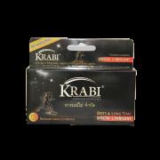 Bao cao su Krabi có gai và kéo dài thời gian – Dots & Longtime Krabi Premium Condoms