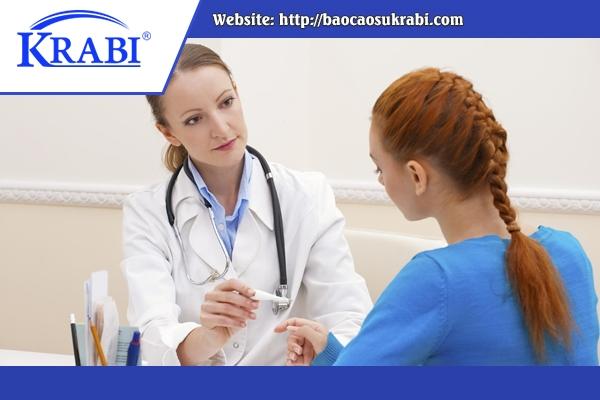 Các chuyên gia sinh sản khuyên bạn nên khám phụ khoa định kỳ