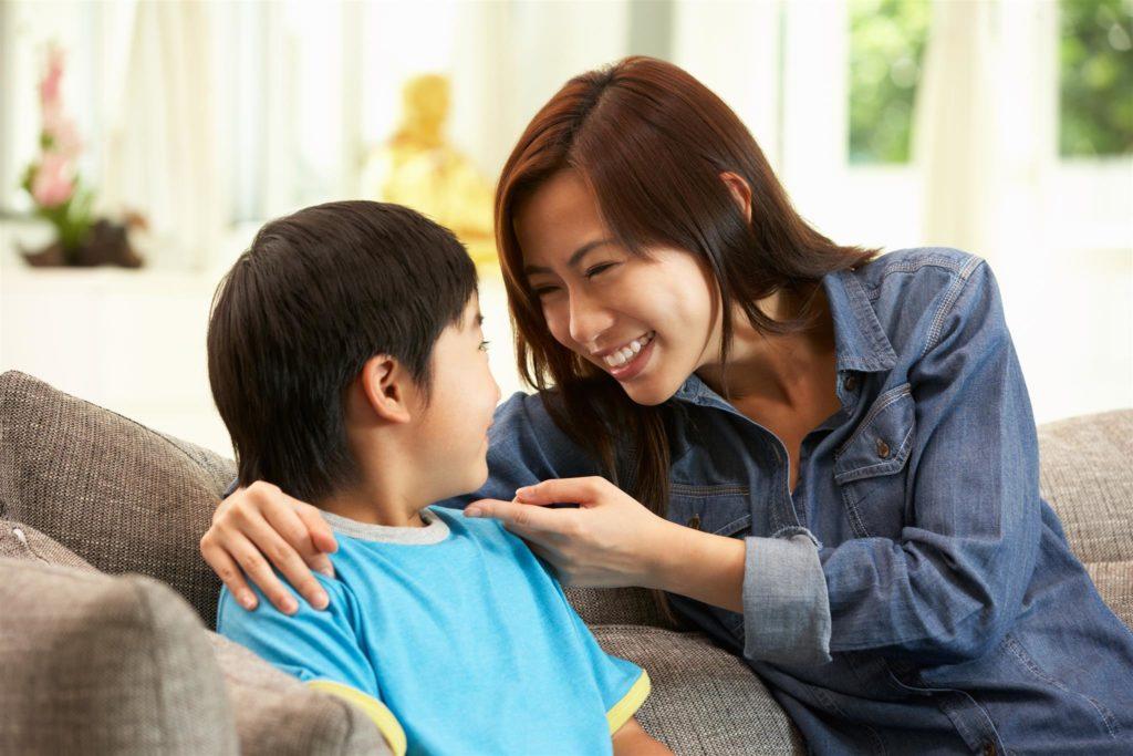 5 phương pháp giáo dục giới tính hiệu quả cha mẹ hiện đại nên biết