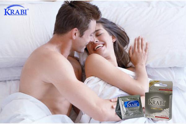 Đã là vợ chồng thì có cần dùng đến bao cao su?