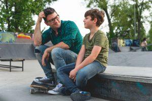 Giáo dục giới tính cho con trai tuổi dậy thì: Cha mẹ cần làm thật tinh tế
