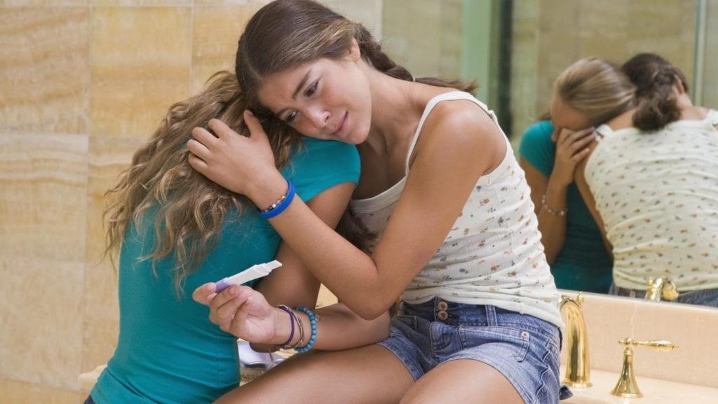 Giáo dục giới tính hời hợt, học sinh phải lãnh hậu quả đắt giá