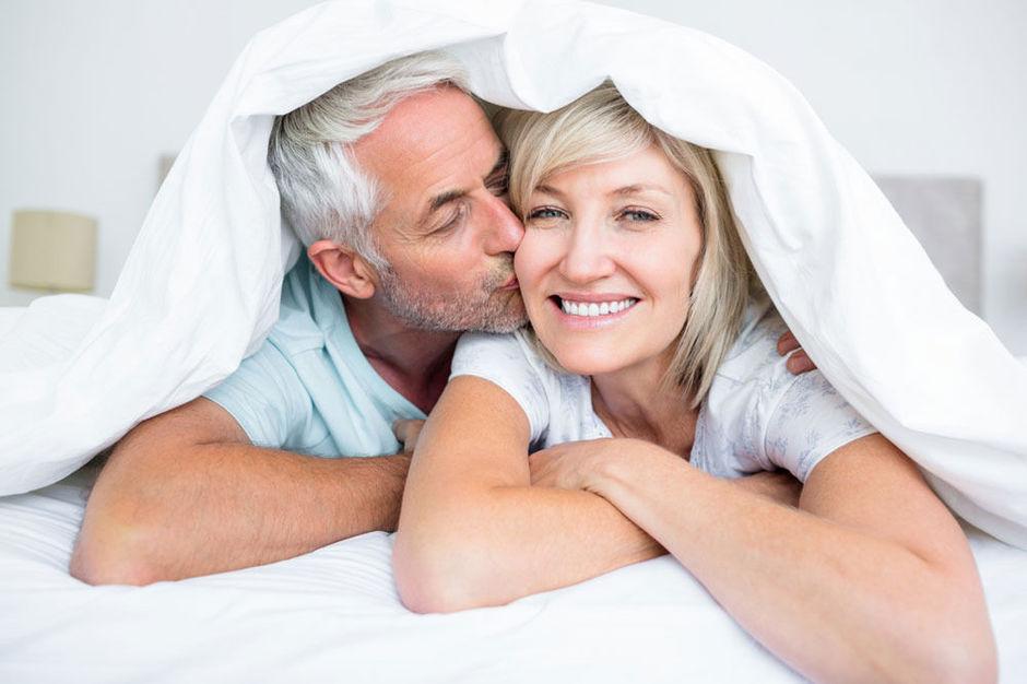 Khả năng tình dục của nam giới có giới hạn tuổi tác không?