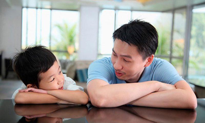 5 cách để giáo dục giới tính cho con trẻ cha mẹ nào cũng nên biết